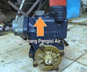cara+memancing+mesin+pompa+air