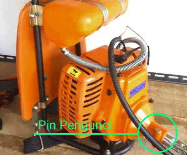 cara+ganti+fleksibel+mesin+potong+rumput